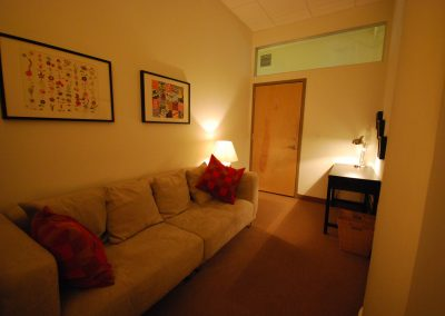 Furnished Office Psychotherapy Office Space New York