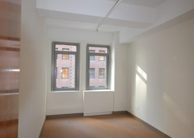 Unfurnished office Psychiatry office space Grand Central