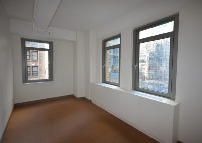 Unfurnished office Psychiatry office space NYC