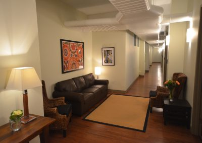 Waiting Area Psychiatry office rental New York